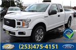 2018 F-150 Super Cab 4x4, Pickup #F80643 - photo 1