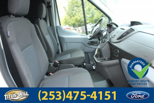 2018 Transit 350 High Roof 4x2,  Empty Cargo Van #F80900 - photo 16