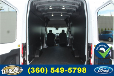 2018 Transit 350 High Roof 4x2,  Empty Cargo Van #F80900 - photo 13