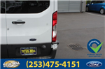 2018 Transit 350 High Roof 4x2,  Empty Cargo Van #F80900 - photo 12