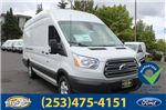 2018 Transit 350 High Roof 4x2,  Empty Cargo Van #F80900 - photo 4