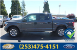 2018 F-150 SuperCrew Cab 4x4,  Pickup #F80936 - photo 8