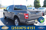 2018 F-150 SuperCrew Cab 4x4,  Pickup #F80936 - photo 2