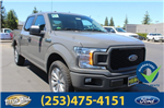 2018 F-150 SuperCrew Cab 4x4,  Pickup #F80936 - photo 3