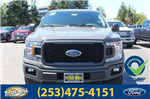 2018 F-150 SuperCrew Cab 4x4,  Pickup #F80936 - photo 4