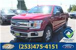 2018 F-150 SuperCrew Cab 4x4,  Pickup #F80952 - photo 1