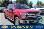 2018 F-150 SuperCrew Cab 4x4,  Pickup #F80952 - photo 3