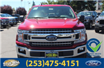 2018 F-150 SuperCrew Cab 4x4,  Pickup #F80952 - photo 4