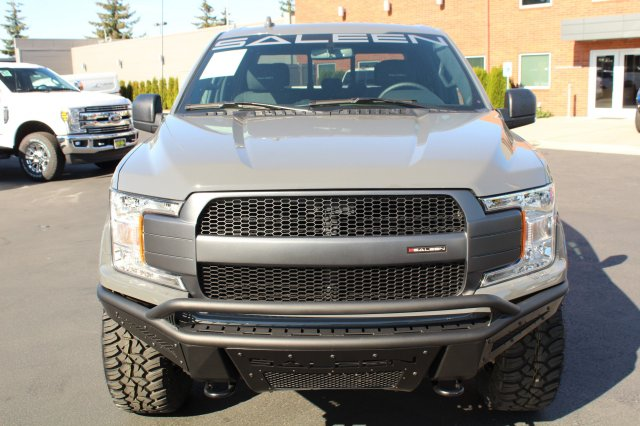 2018 F-150 SuperCrew Cab 4x4,  Pickup #F80963 - photo 6