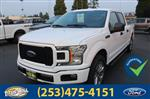 2018 F-150 SuperCrew Cab 4x2,  Pickup #F81056 - photo 1