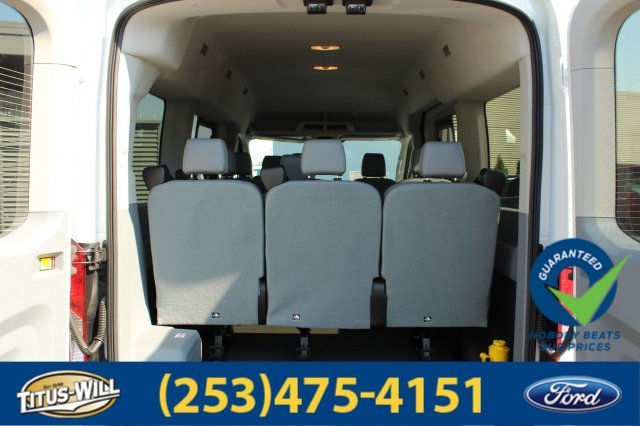 2018 Transit 150 Med Roof 4x2,  Passenger Wagon #F81161 - photo 12