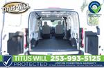 2018 Transit 250 Low Roof 4x2,  Empty Cargo Van #F81206 - photo 1