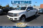 2018 F-150 SuperCrew Cab 4x4,  Pickup #F81244 - photo 1