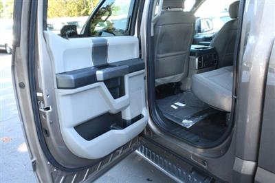 2018 F-150 SuperCrew Cab 4x4,  Pickup #F81254 - photo 12