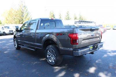 2018 F-150 SuperCrew Cab 4x4,  Pickup #F81254 - photo 2