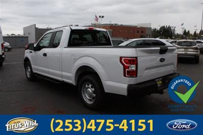 2018 F-150 Super Cab 4x2,  Pickup #F81267 - photo 2