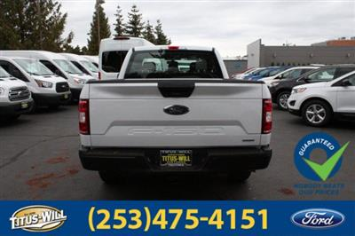 2018 F-150 Super Cab 4x2,  Pickup #F81267 - photo 5