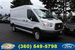 2018 Transit 350 Med Roof 4x2,  Empty Cargo Van #F81272 - photo 1