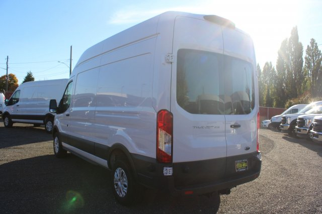2018 Transit 250 Med Roof 4x2,  Empty Cargo Van #F81277 - photo 12