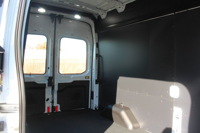 2018 Transit 250 Med Roof 4x2,  Empty Cargo Van #F81277 - photo 14