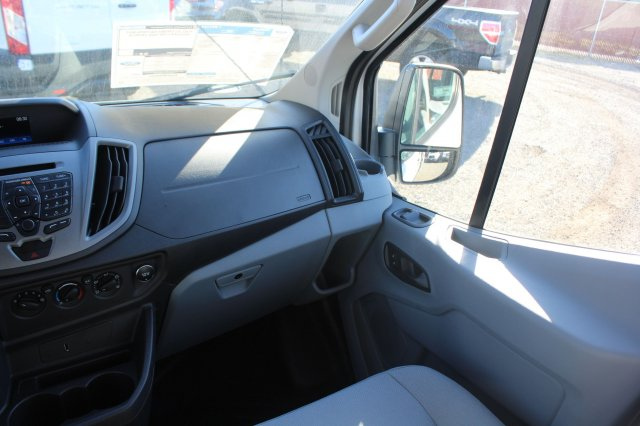 2018 Transit 250 Med Roof 4x2,  Empty Cargo Van #F81277 - photo 16