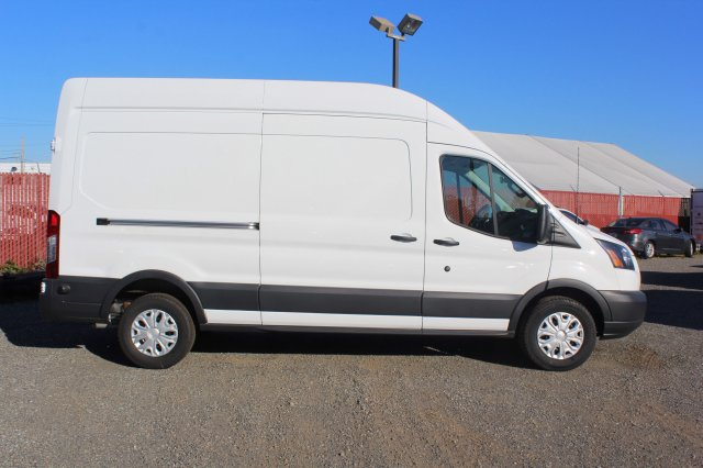 2018 Transit 250 Med Roof 4x2,  Empty Cargo Van #F81277 - photo 10