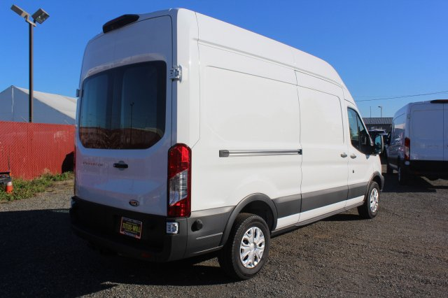 2018 Transit 250 Med Roof 4x2,  Empty Cargo Van #F81277 - photo 5