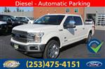 2018 F-150 SuperCrew Cab 4x4,  Pickup #F81341 - photo 1