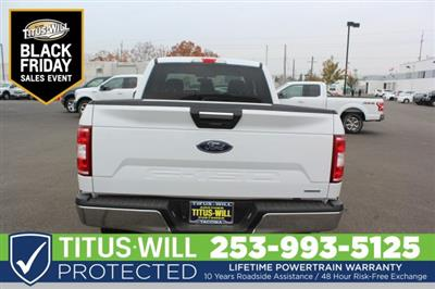 2018 F-150 Super Cab 4x4,  Pickup #F81345 - photo 10