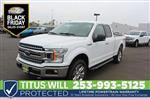 2018 F-150 Super Cab 4x4,  Pickup #F81345 - photo 1
