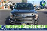 2018 F-150 Super Cab 4x4,  Pickup #F81347 - photo 4