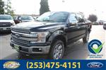 2018 F-150 SuperCrew Cab 4x4,  Pickup #F81398 - photo 1