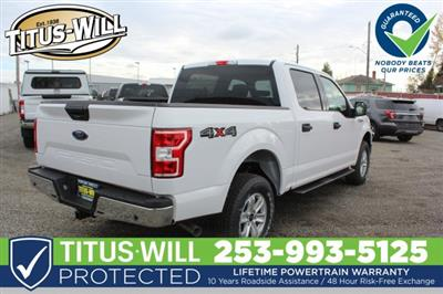 2018 F-150 SuperCrew Cab 4x4,  Pickup #F81418 - photo 13