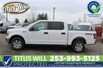 2018 F-150 SuperCrew Cab 4x4,  Pickup #F81418 - photo 4