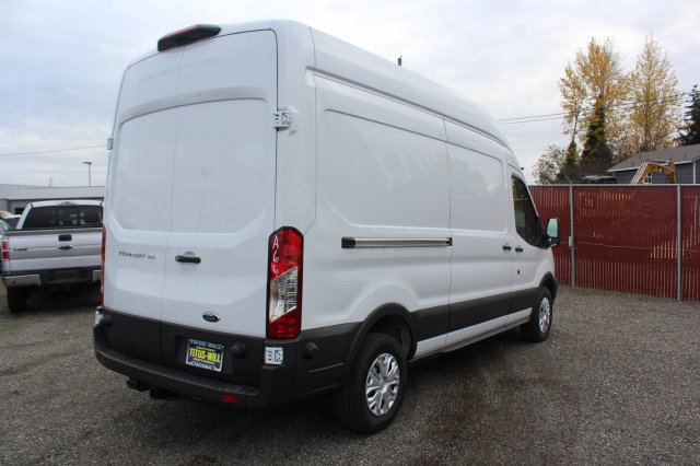 2018 Transit 350 High Roof 4x2,  Empty Cargo Van #F81462 - photo 12