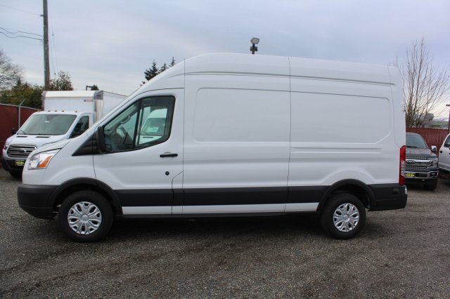 2018 Transit 350 High Roof 4x2,  Empty Cargo Van #F81462 - photo 7