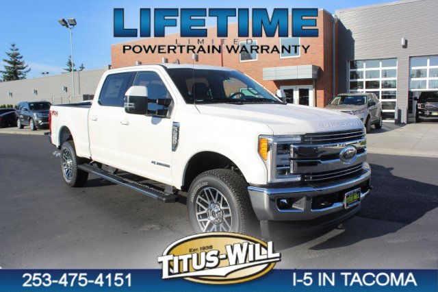 2019 F-250 Crew Cab 4x4,  Pickup #F90023 - photo 3
