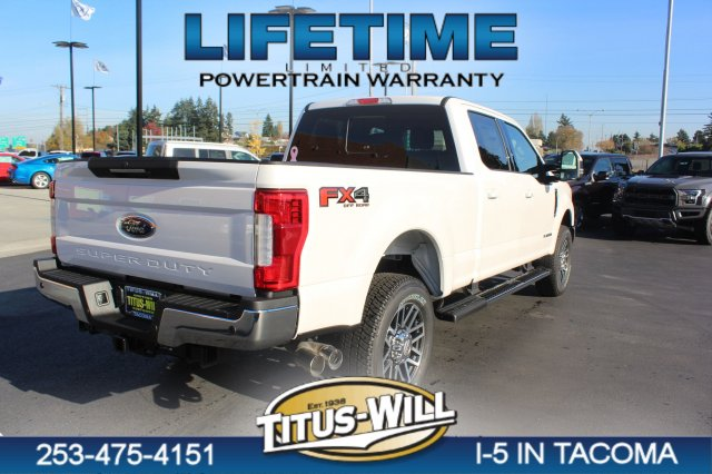 2019 F-250 Crew Cab 4x4,  Pickup #F90023 - photo 13