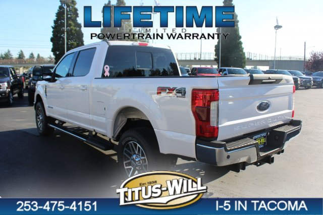 2019 F-250 Crew Cab 4x4,  Pickup #F90023 - photo 2