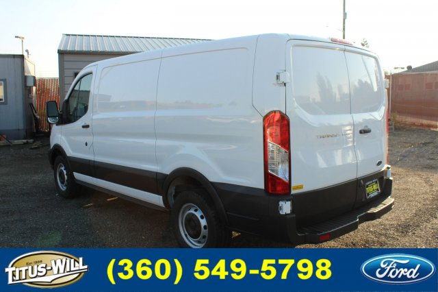 2019 Transit 150 Low Roof 4x2,  Empty Cargo Van #F90049 - photo 6