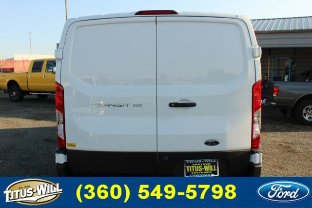 2019 Transit 150 Low Roof 4x2,  Empty Cargo Van #F90049 - photo 8