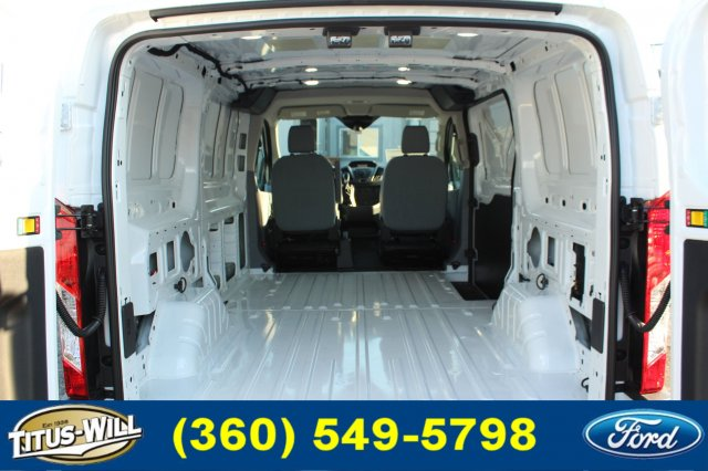 2019 Transit 150 Low Roof 4x2,  Empty Cargo Van #F90049 - photo 2