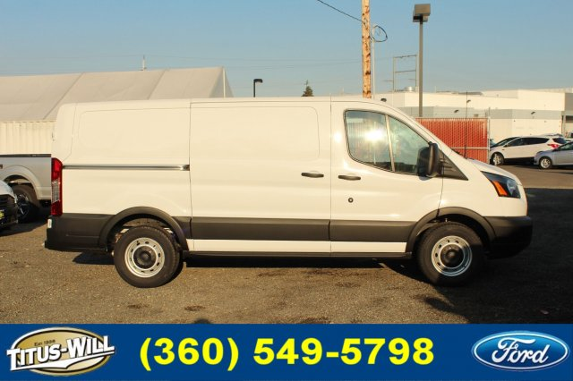 2019 Transit 150 Low Roof 4x2,  Empty Cargo Van #F90049 - photo 5