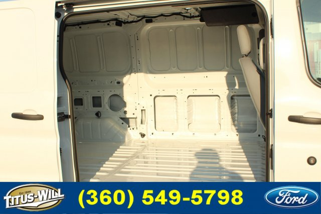 2019 Transit 150 Low Roof 4x2,  Empty Cargo Van #F90049 - photo 7