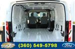 2019 Transit 150 Low Roof 4x2,  Empty Cargo Van #F90049 - photo 1
