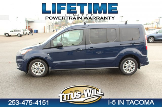 2019 Transit Connect 4x2,  Passenger Wagon #F90064 - photo 3