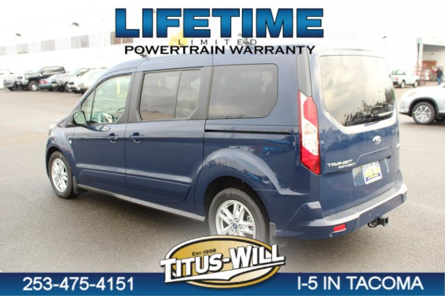 2019 Transit Connect 4x2,  Passenger Wagon #F90064 - photo 2
