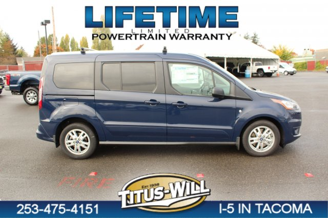 2019 Transit Connect 4x2,  Passenger Wagon #F90064 - photo 6