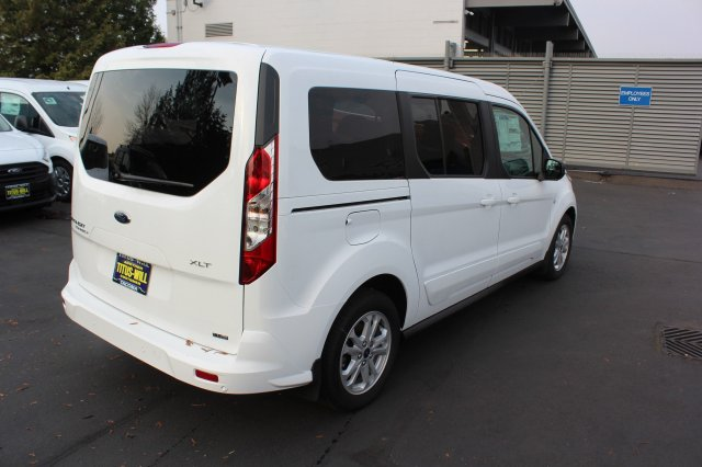 2019 Transit Connect 4x2,  Passenger Wagon #F90068 - photo 12