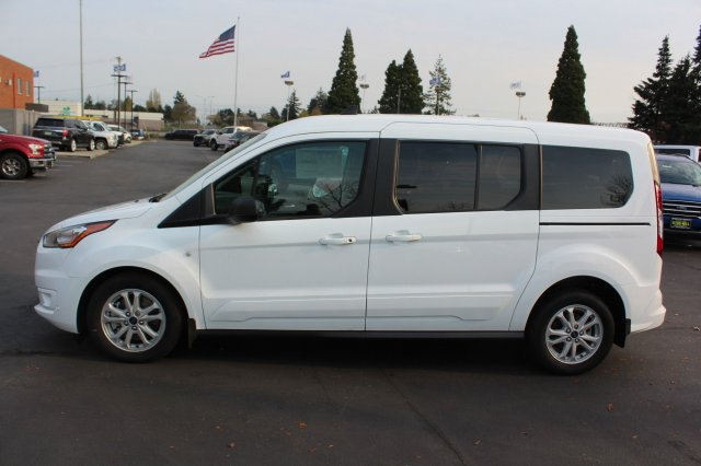 2019 Transit Connect 4x2,  Passenger Wagon #F90068 - photo 7